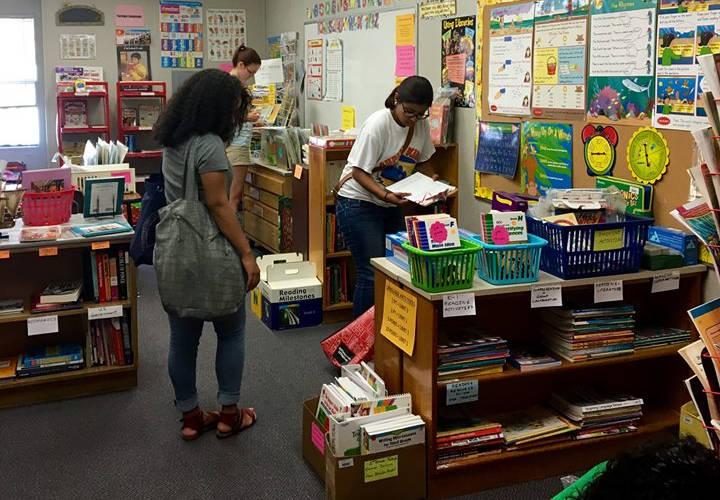 Educators Warehouse