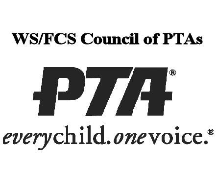 Silent Auction at PTA Banquet