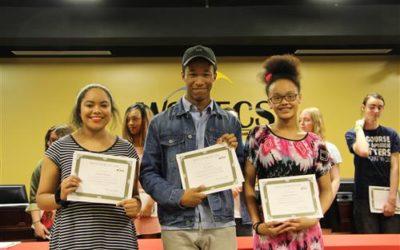 2018 Poet Laureate Winners