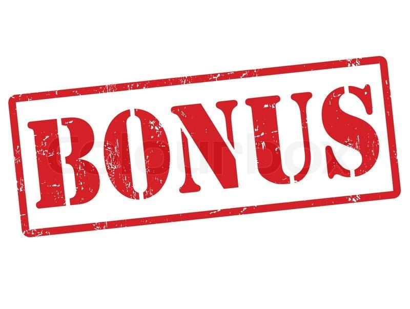 2nd Quarter Bonus
